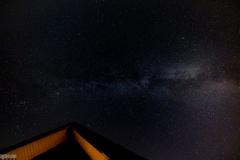 Milky Way Weather