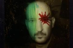 Polaroid Manipulation Analog