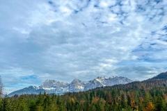 sonjahwolf / Westliche Karwendelspitze