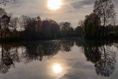 Meditativer Herbst