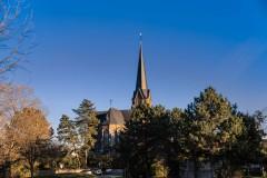 St. Mariae Geburt
