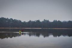 Das letzte See Bild