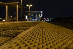 Bahnsteig 2