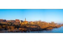 Seckenheim am Neckar.