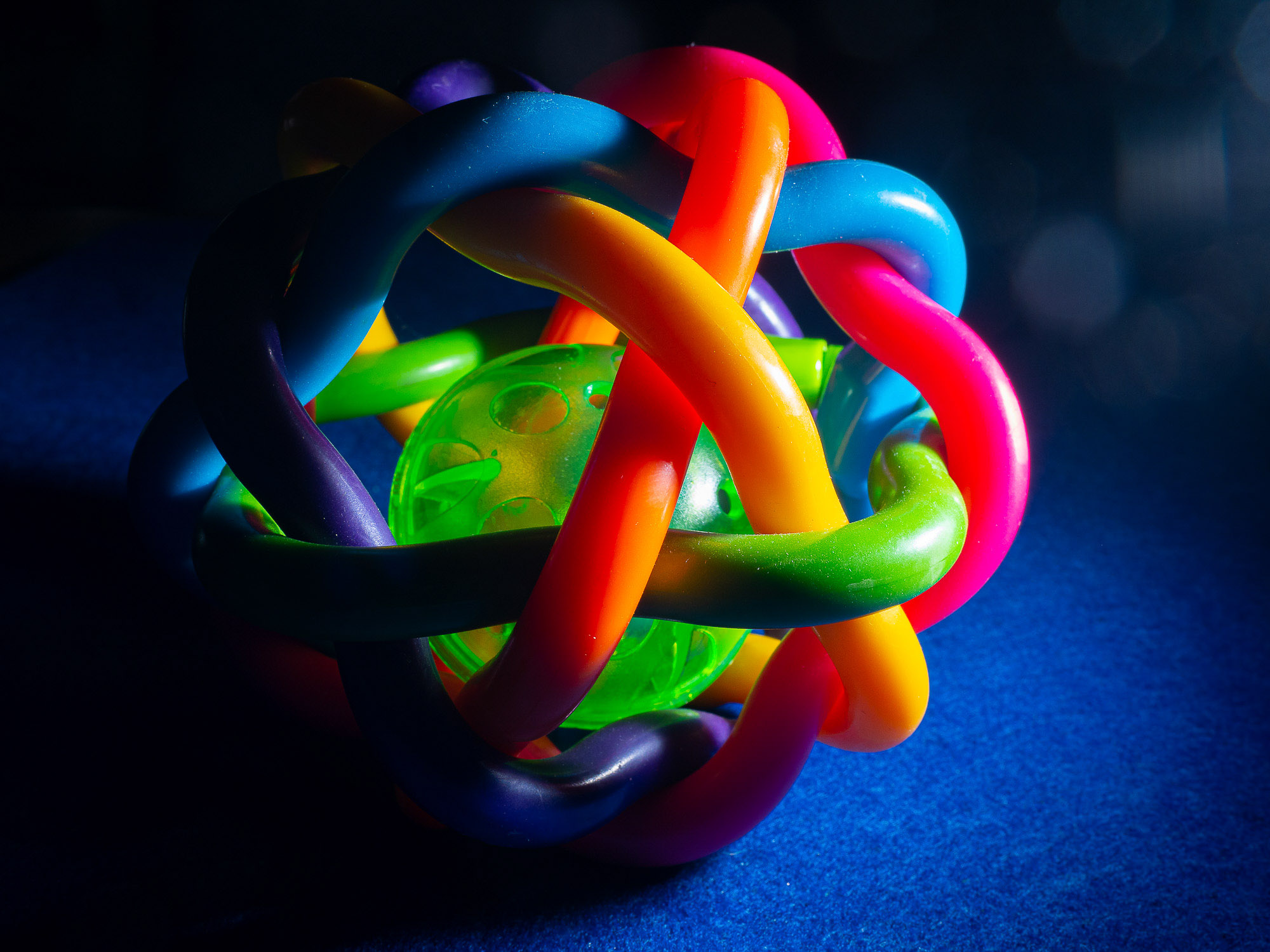 Farbspiel