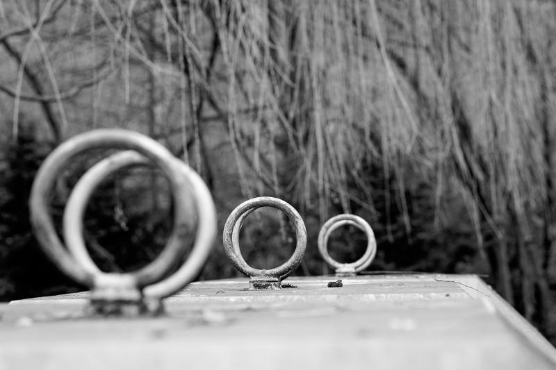 Ring, Ring...