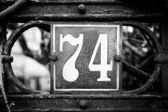 Nummer 74