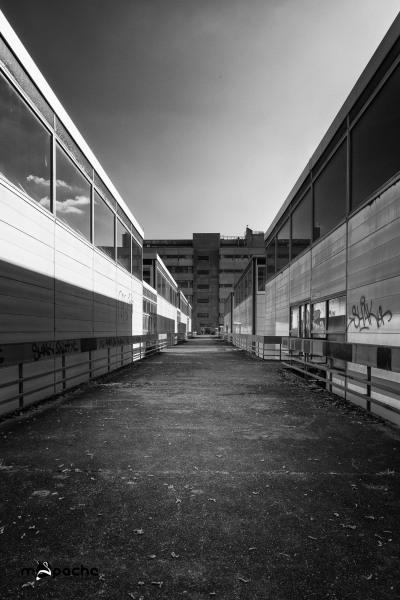 Architektur in SW