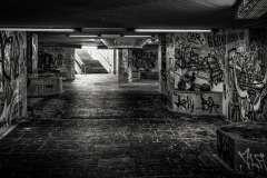 Graffiti in Darmstadt