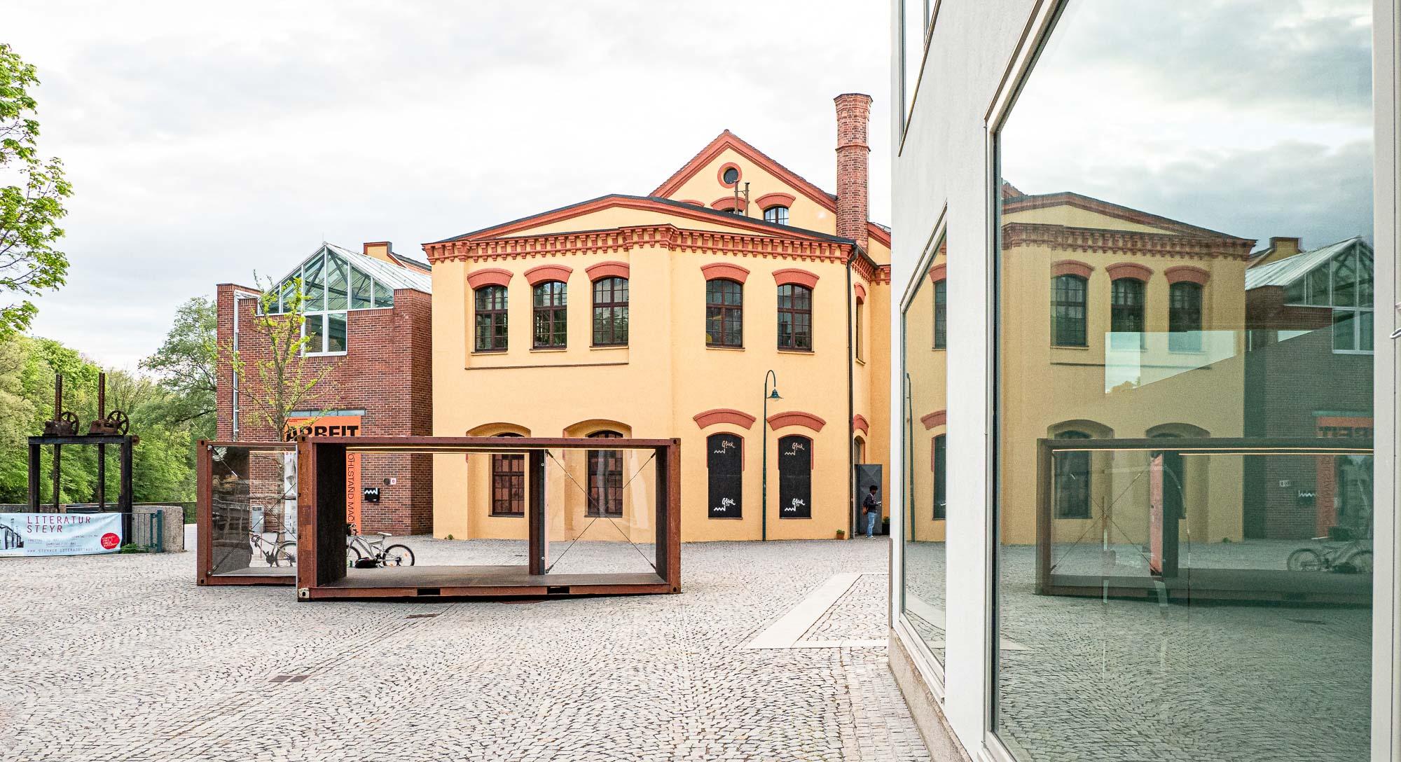 Museum Arbeitswelt FH