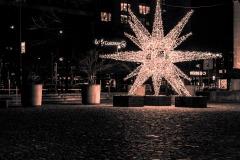 immer noch Weihnachten