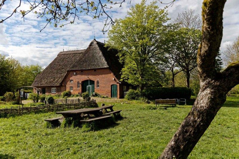 Naturerlebniszentrum Kollhorst e.V. in Kiel