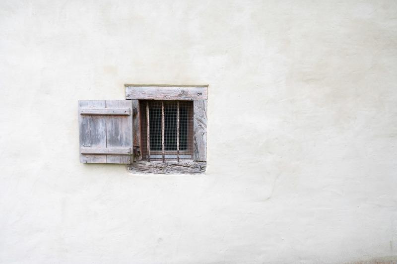 Zelle im Kloster Inzigkofen