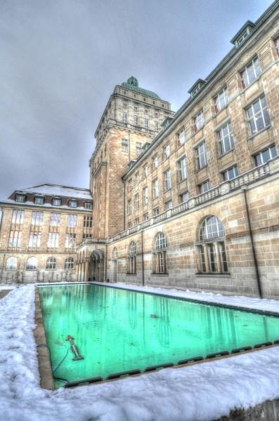 Uni Zürich HDR
