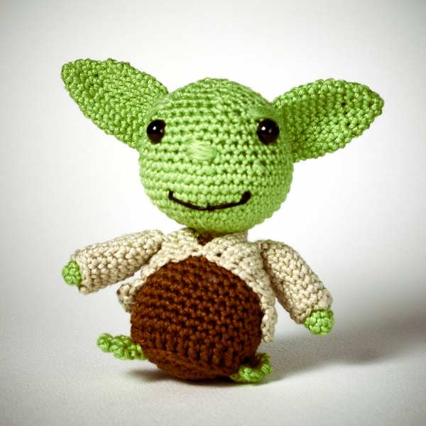 Mr.Yoda