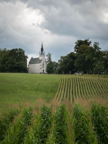 Kapelle am Maisfeld