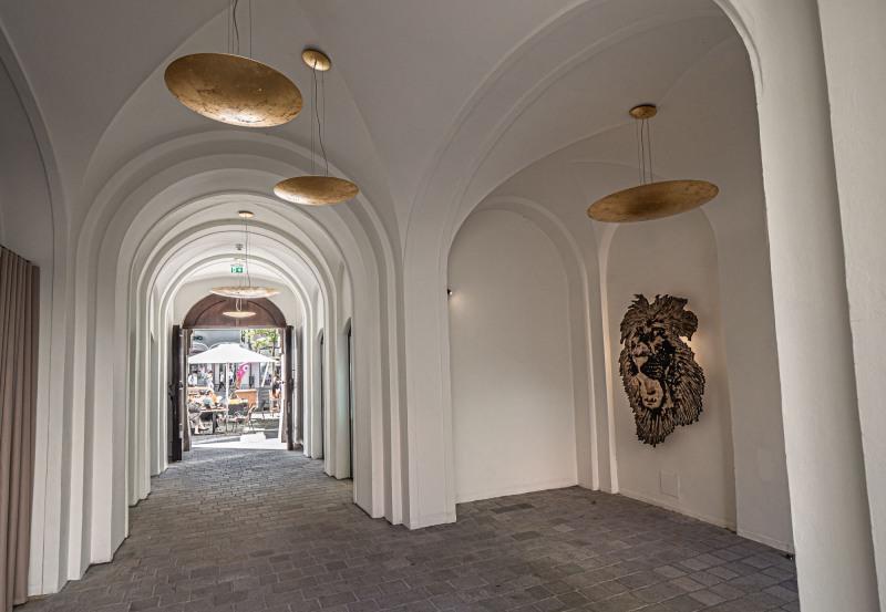 Durchgang Steyr Stadtplatz 2