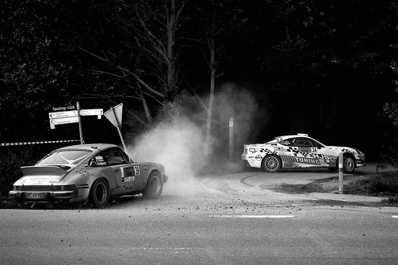 Rallye Aktion
