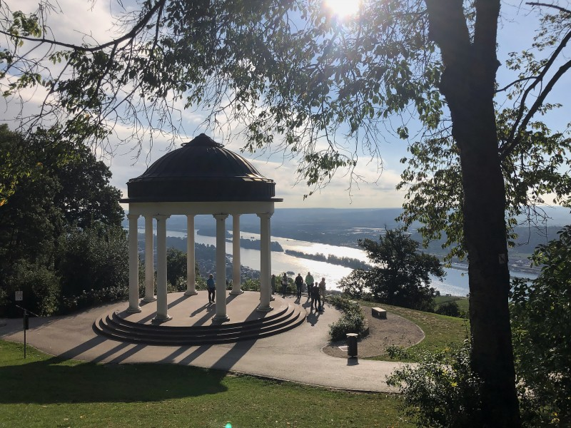 Goethe-Tempel