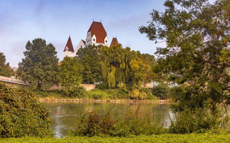 Schloss Ingolstadt