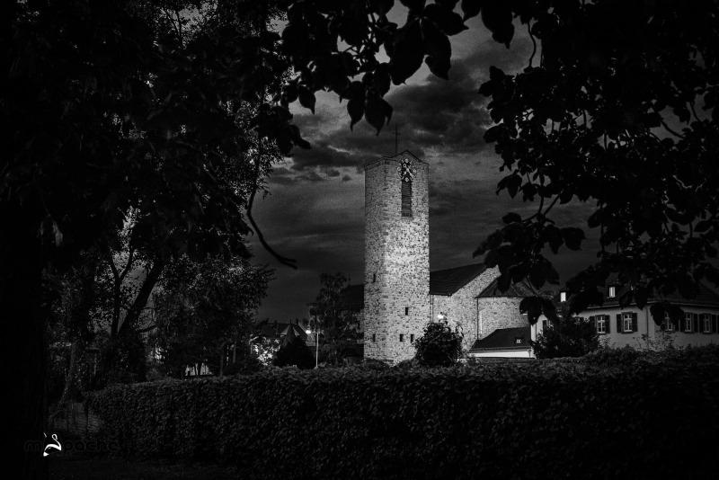Kirche in Bessungen
