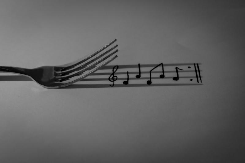 Schattenmusik