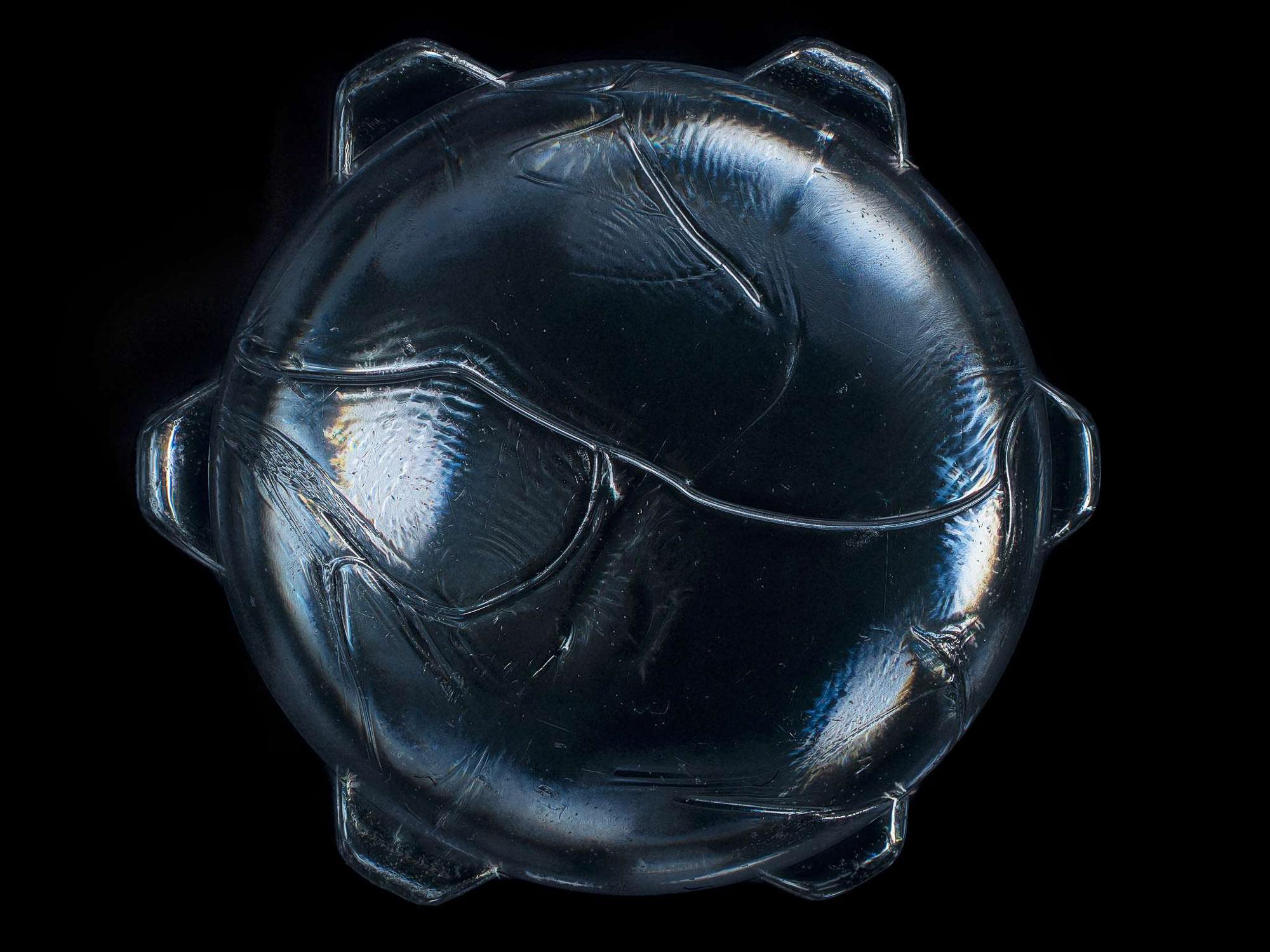 Six-Eared Sphere
