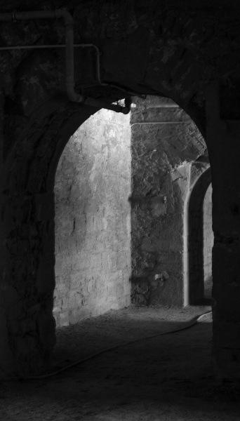 lost place ... in der Festung Hohenasperg