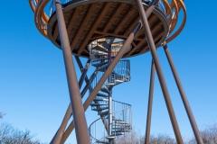 Vogelnest - Regionalpark Rhein-Main