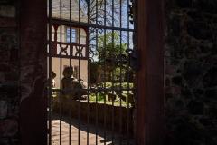 expresskasse / Schlossfriedhof