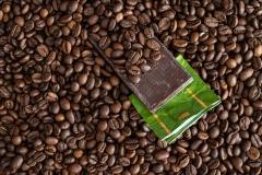 Premium Schokolade