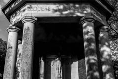 dabu / Friedhofskapelle