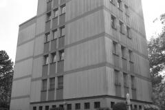 ollo / Gartenstadt Wohnblock
