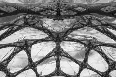 Lumivers / Rundungen und Symmetrie