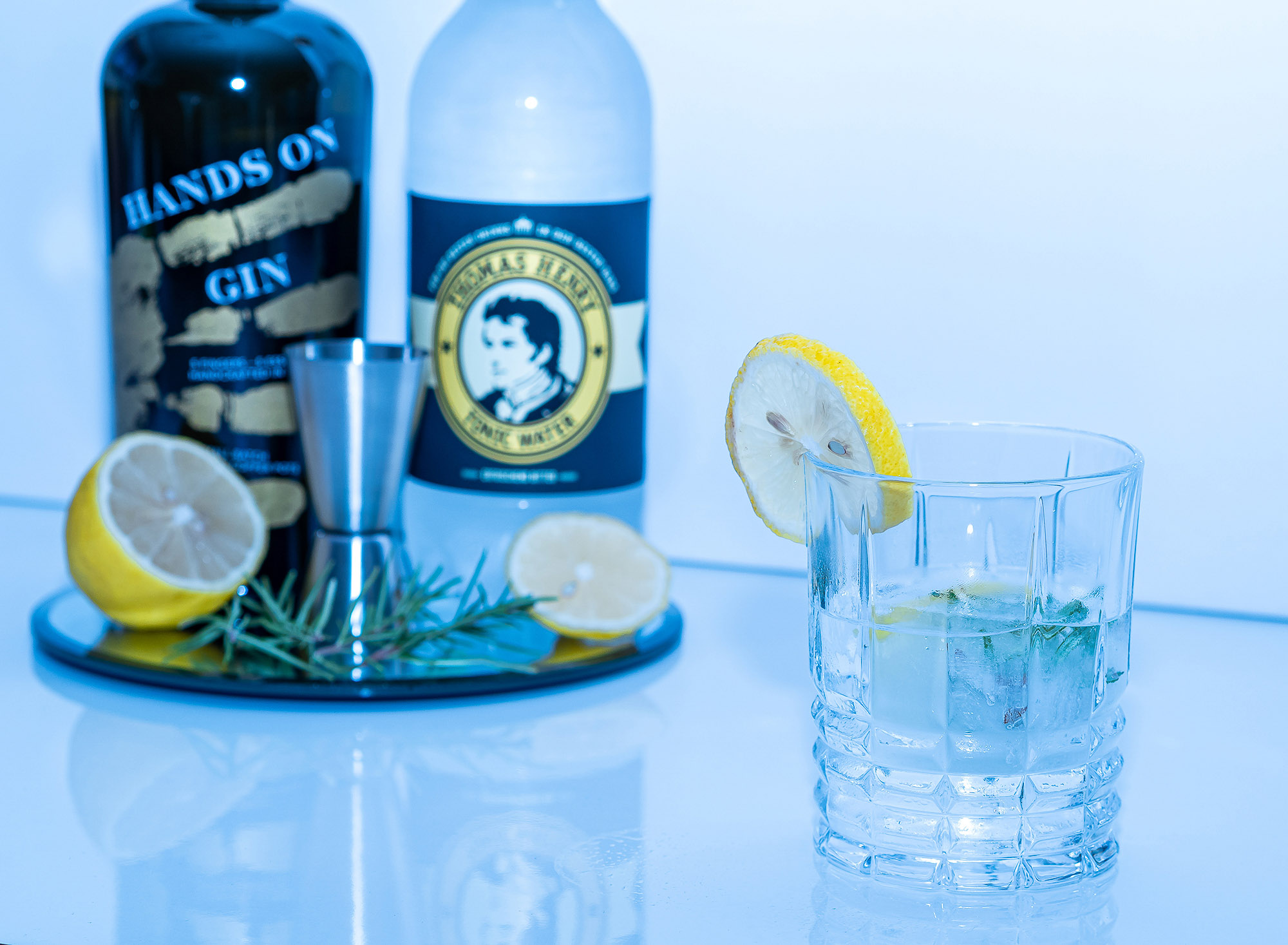 remmas90 / Gin Tonic
