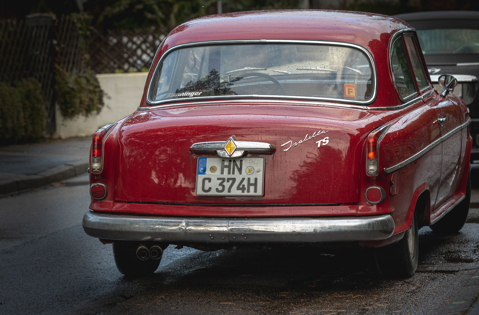 peter / Borgward