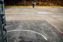 UnclePete / Nikolaus Moped Testfahrt