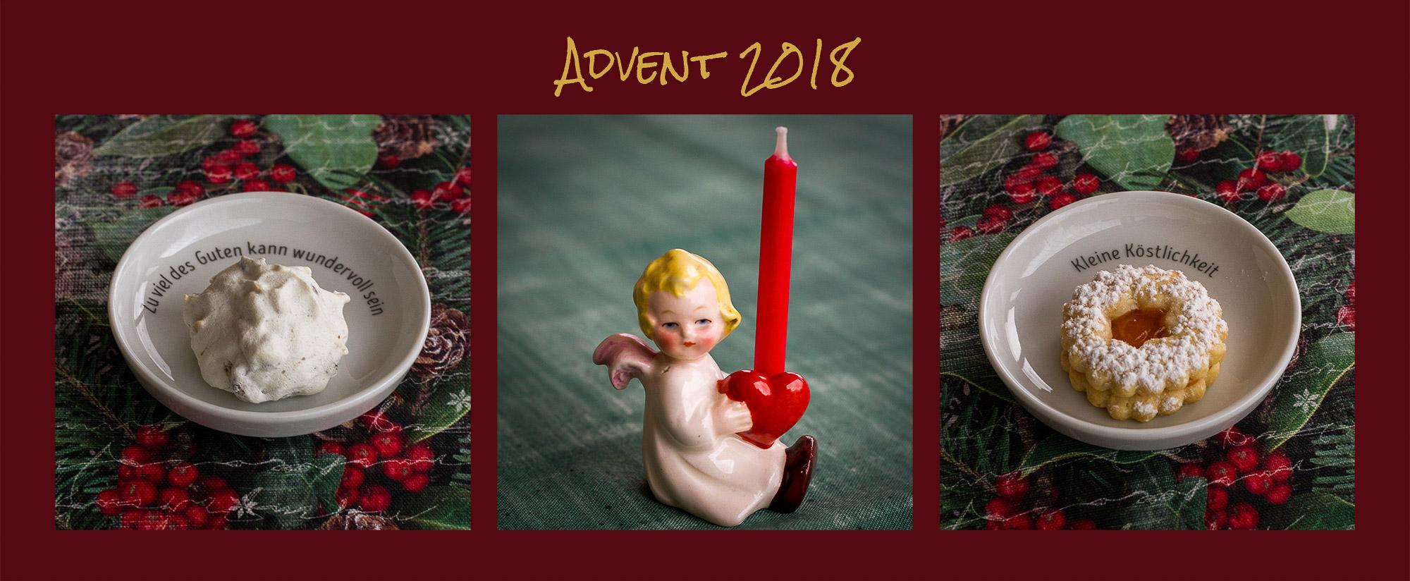 sonjahwolf / Advent