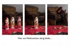 babblfisch / Was von Weihnachten übrig bleibt