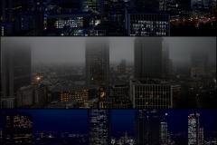 expresskasse / Dezember = Dunkelheit