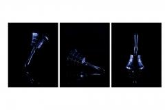 Frank / Triptychon-Glocke