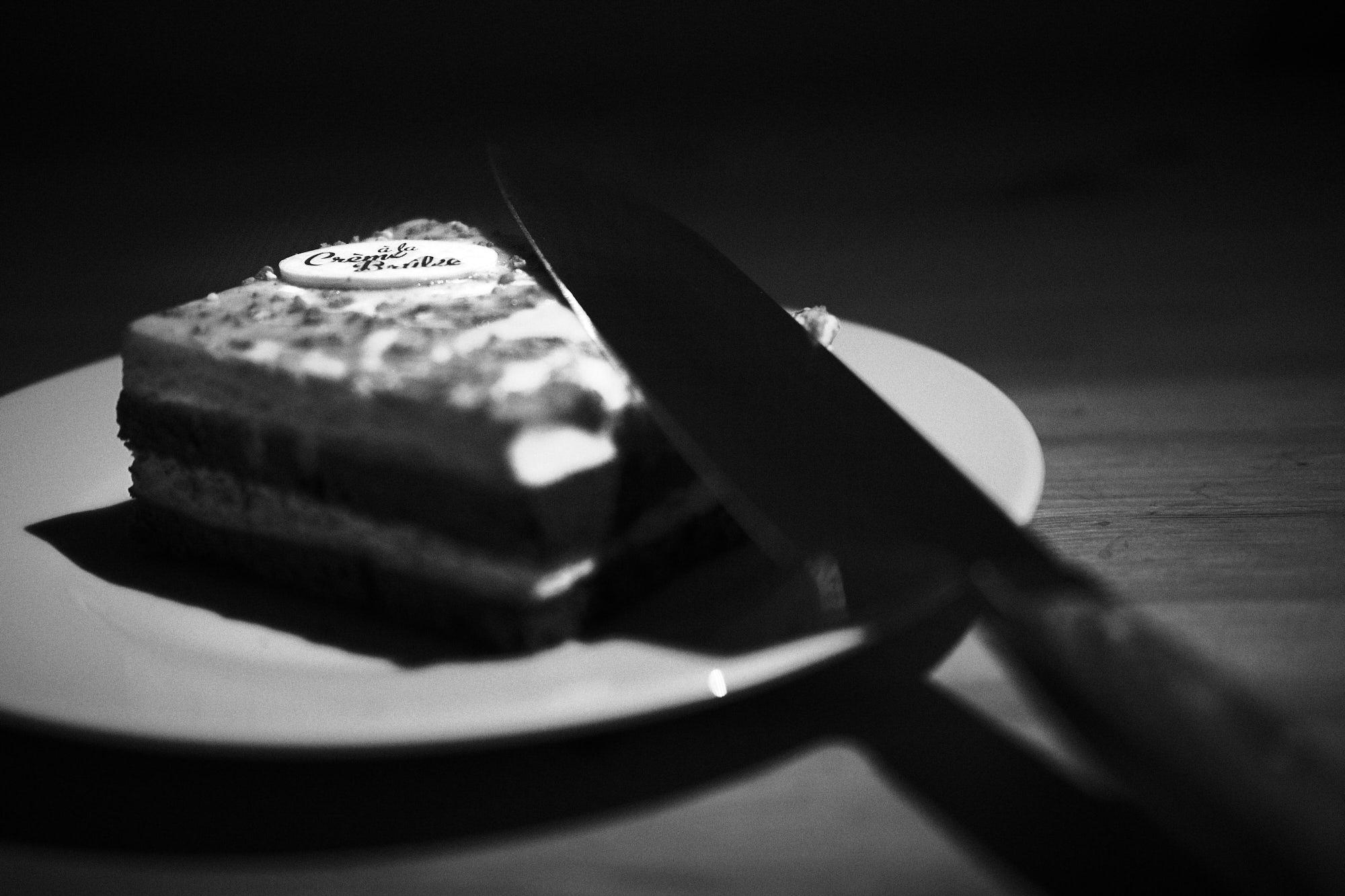 Eiserne Torte