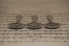 Musik im Löffel