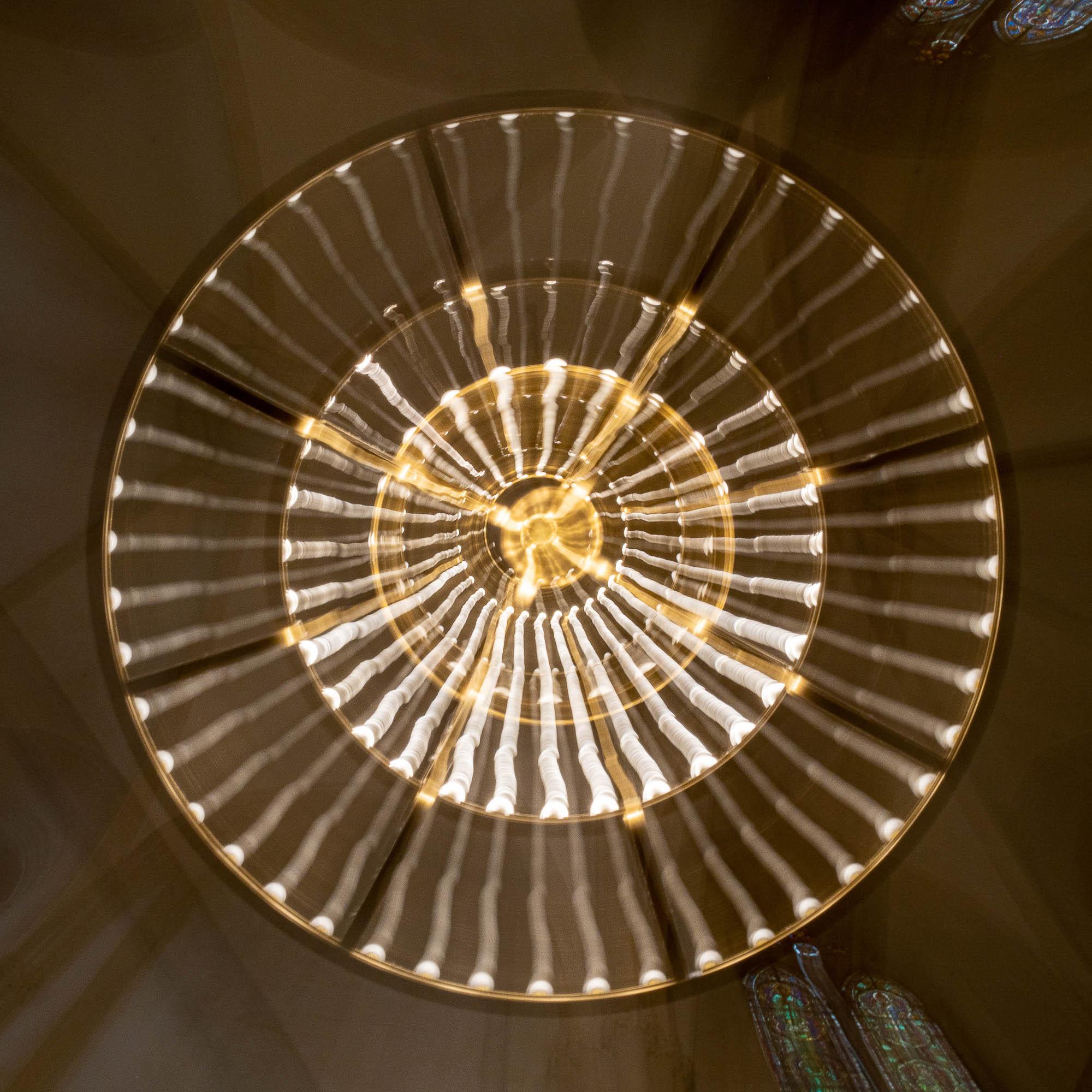 Leuchter Dom Naumburg
