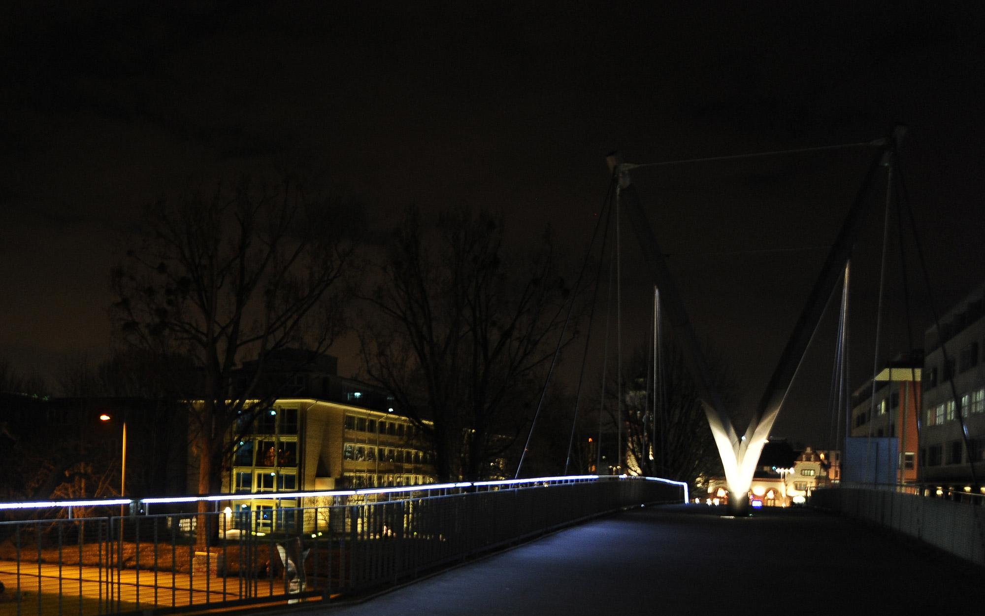Elisabeth / Brücke