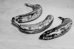reife Bananen