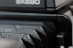 Balgen einer Fuji GX680 II
