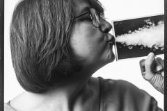 Babblfisch / Rauchen (im Rahmen bleiben)