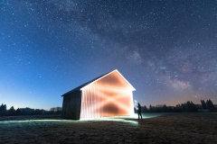 lexx_photo /  Das ist nicht das Haus vom Nikolaus