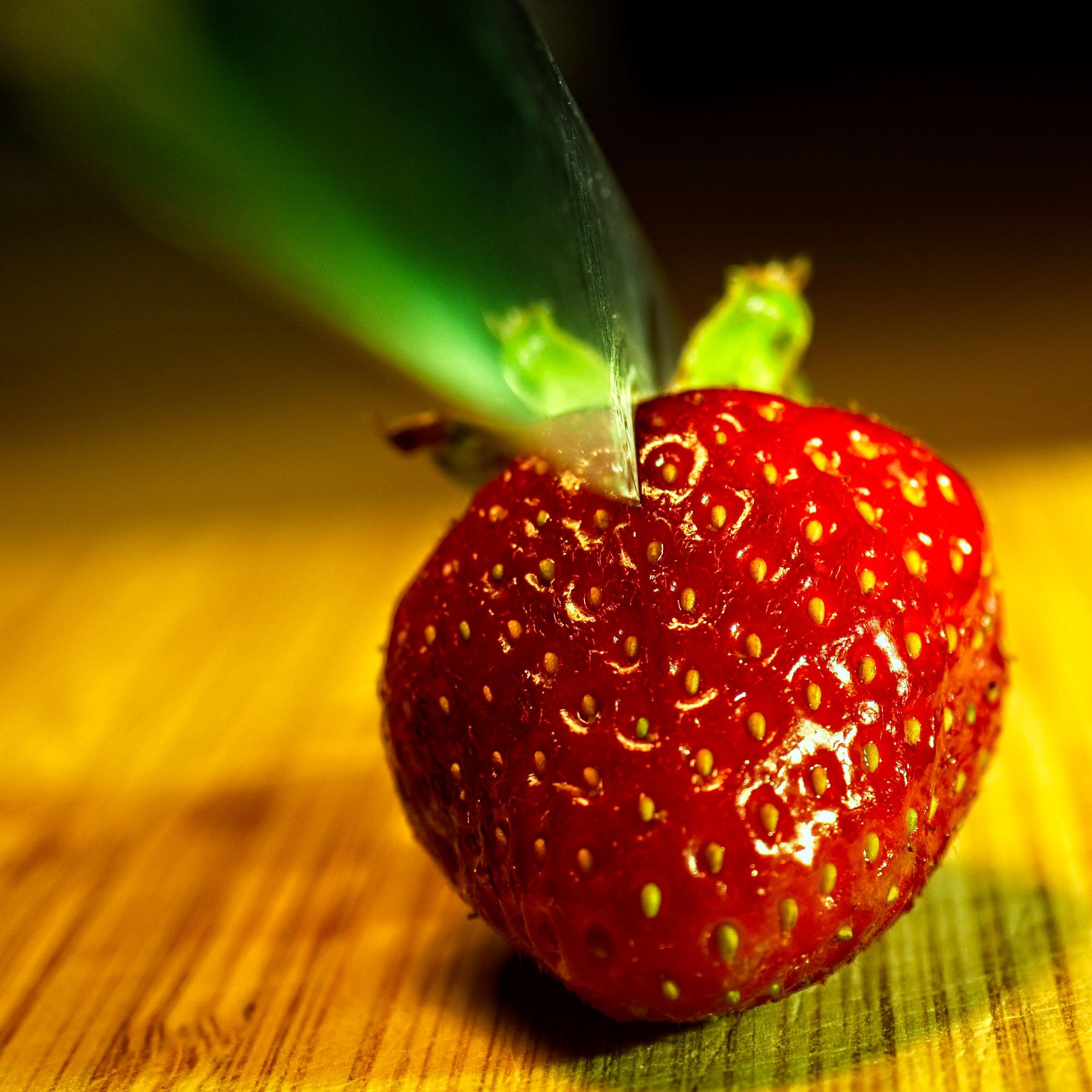 Zeit für Obst